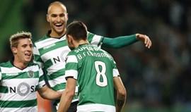 Sporting-Portimonense, 2-0 (2ª parte)
