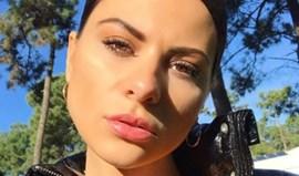 Namorada de Seferovic: a cada foto, os mesmos comentários