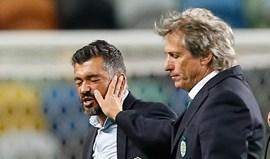 Dois FC Porto-Sporting consecutivos em poucos dias à vista