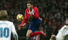 Benfica terá pago 2,5 milhões para ter opção de compra sobre Lucas Hernández