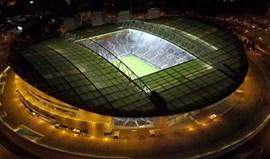 FC Porto-Marítimo, em direto: estes são os onzes oficiais