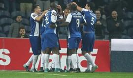 FC Porto-Marítimo, 2-1 (2.ª parte)