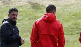 Benfica: 20 jovens que estão à porta da equipa principal