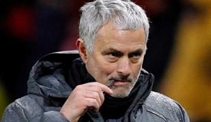 Mourinho vai 'limpar' o balneário e há meia dúzia de candidatos à saída