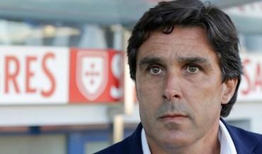 Daniel Ramos nega contacto do Lille