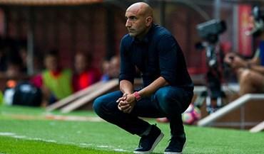 Abelardo Fernandez é o novo treinador do Alavés