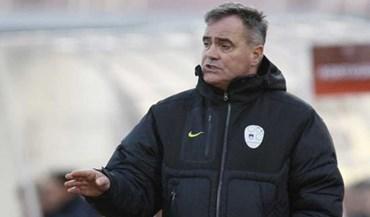 Tomaz Kavcic é o novo selecionador da Eslovénia