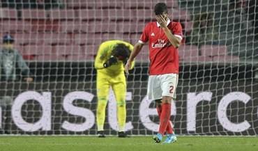 Benfica entrou num lote... onde ninguém quer estar