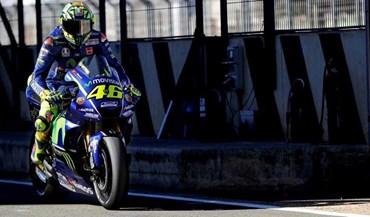 Valentino Rossi: «MotoGP sem mim é como um Mundial sem a Itália»