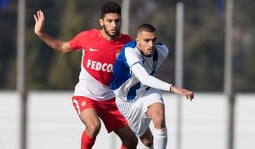 Liga Jovem da UEFA: FC Porto está nos oitavos-de-final
