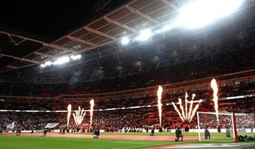 UEFA substitui estádio de Bruxelas por Wembley nos palcos do Euro'2020