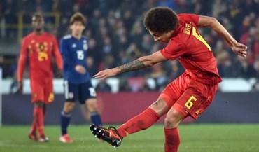 Federação belga respeita decisão da UEFA