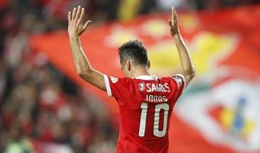 Jonas eleito melhor jogador da Liga