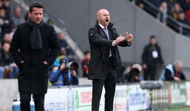 Watford perde em casa do Burnley