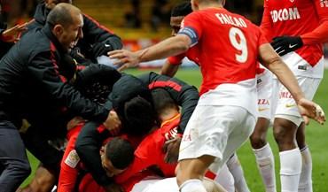 Monaco evita surpresa com reviravolta nos últimos minutos