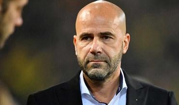Borussia Dortmund despede treinador Peter Bosz