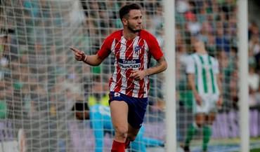 Atlético de Madrid recupera terceiro posto da Liga espanhola