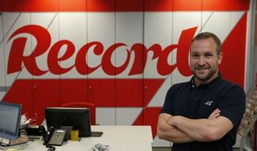 Sérgio Boris: «Sou um treinador de projetos»