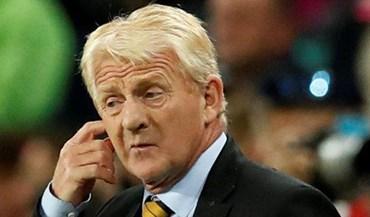 Selecionador da Escócia e os incidentes em Old Trafford: «Compreendo reação de Mourinho»