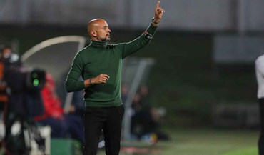 Miguel Cardoso: «Tudo faremos para vencer o Benfica»