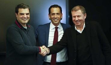 Gil Vicente sobe automaticamente à primeira Liga em 2019/20