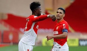 Monaco apurado para os quartos-de-final da Taça da Liga