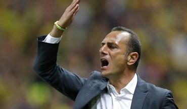 Técnico do Montpellier admite perder Mukiele