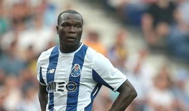 FIFA 18: Aboubakar na equipa da semana