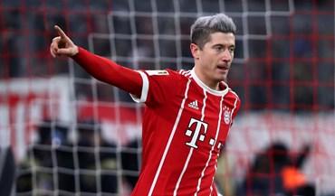 Bayern é cada vez mais líder após triunfo frente ao Colónia