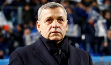 Lyon eliminado com goleada nos 'oitavos' da Taça da Liga