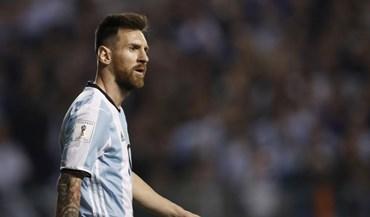 Messi e o Mundial: «Oxalá o futebol pague a dívida que tem comigo»