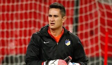 Pumas quer contratar Raúl Gudiño
