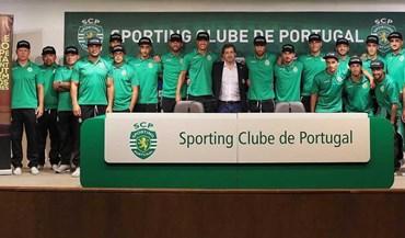 Sporting perde com o Corinthians por 3-2