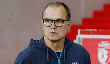 Lille anuncia rescisão de contrato com Marcelo Bielsa