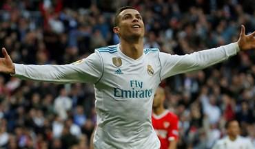 Só Ronaldo vale mais (muito mais mesmo) do que todo o plantel do Grémio
