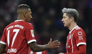 Ulreich defende penálti nos descontos e assegura triunfo do Bayern em Estugarda