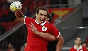 Taça de Portugal: Benfica avança para os 'oitavos'