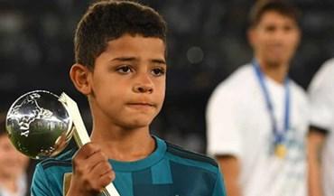 FIFA já vê o futuro nesta imagem de Cristianinho