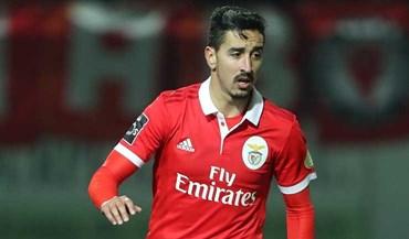 Leicester avança por André Almeida