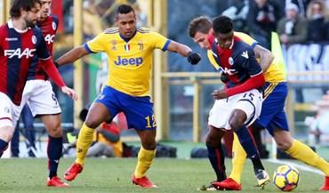 United recebe luz verde da Juventus para negociar Alex Sandro