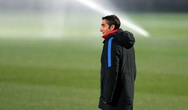 Valverde já definiu o onze para o Real-Barcelona e as notícias não são boas para Nélson Semedo