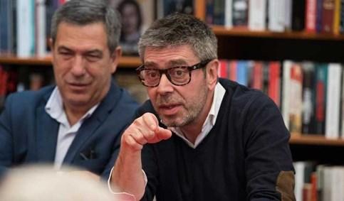 Francisco J. Marques: «É o maior escândalo de sempre do futebol português»