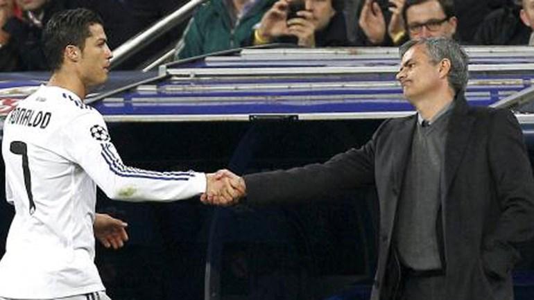 'Four Four Two': Mourinho e Ronaldo entre as personalidades mais odiadas do futebol