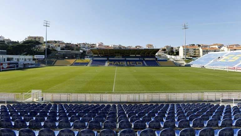 Treinador do Estoril já vê equipa melhor e quer vencer Portimonense