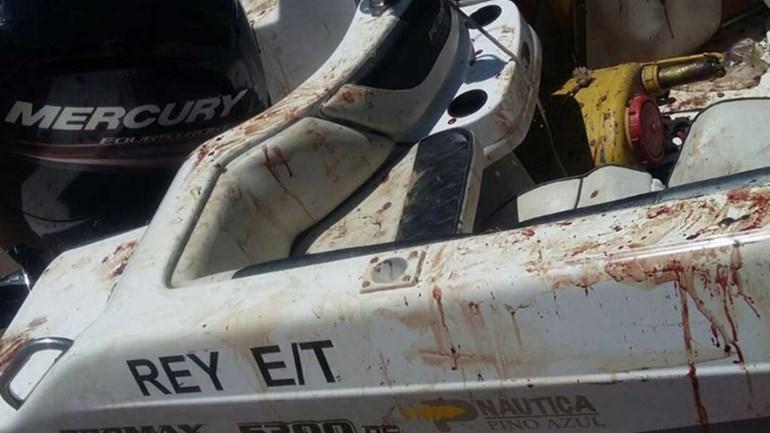 Irmão de Messi alvo de detenção devido a sangue no seu barco