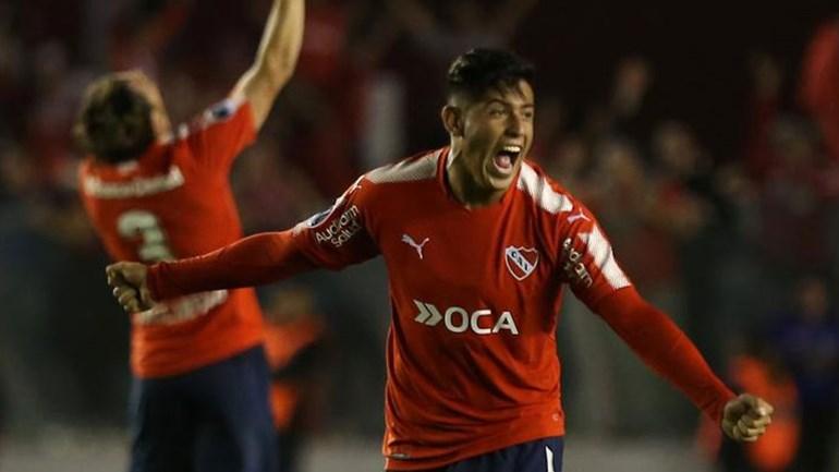 VÍDEO: Técnico do Independiente elogia Fla antes da final da Sul-Americana