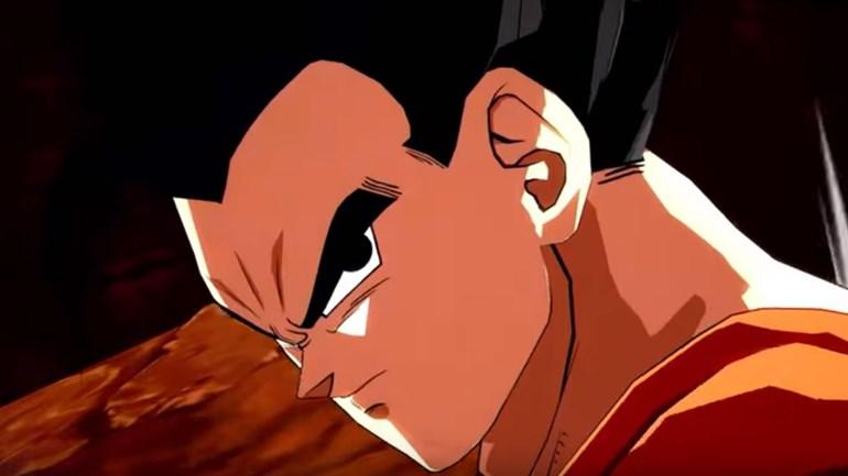 Dragon Ball FighterZ Lançado trailer com Gohan adulto