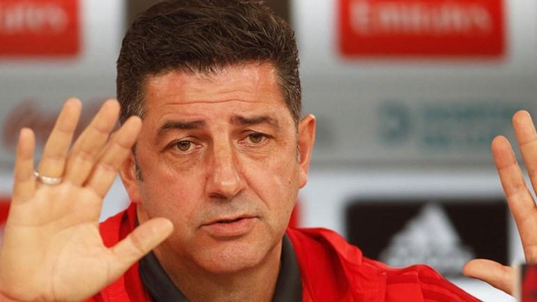 Benfica vence Estoril-Praia