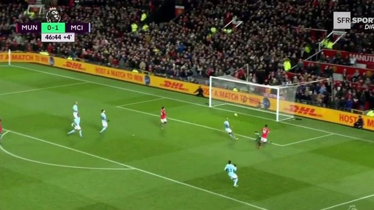 Rashford deu resposta ao Man. City e Mourinho pediu calma