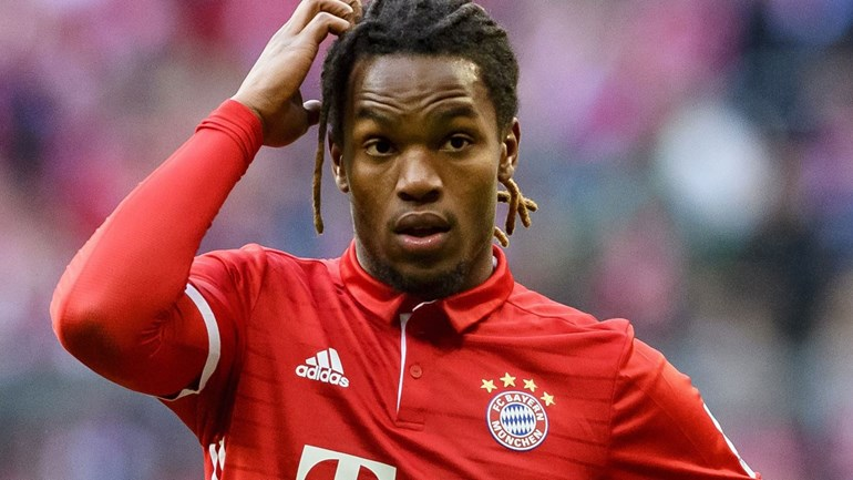 Bayern e Swansea estudam futuro de Renato Sanches